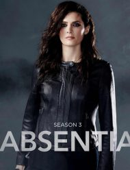 emily byrne absentia stana katic leather jacket