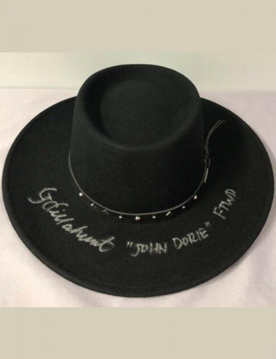 fear the walking dead garret dillahunt cowboy hat