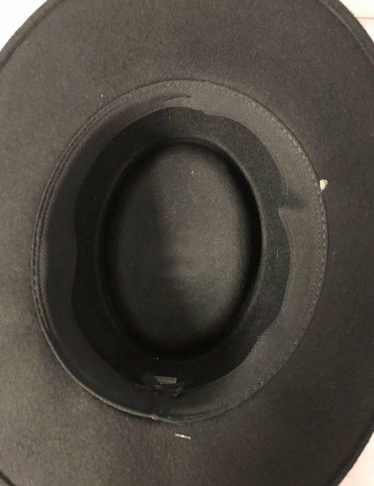 fear the walking dead garret dillahunt hat