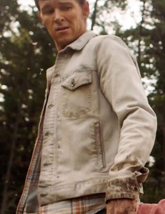 peter sacred lies season 02 ryan kwanten white jacket