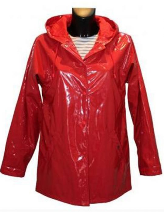 tell-me-a-story-danielle-campbell-red-rain-coat