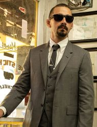 the tax collector creeper suit