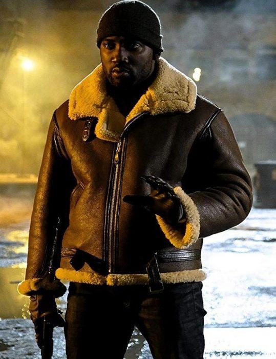 Agent Dolls jacket