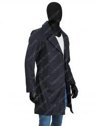 Resident Evil 8 Chris Redfield Black Coat