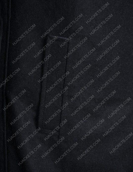Resident Evil 8 Chris Redfield Coat