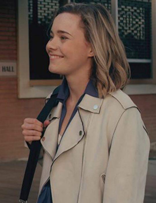 The 2nd Erin Walton Jacket