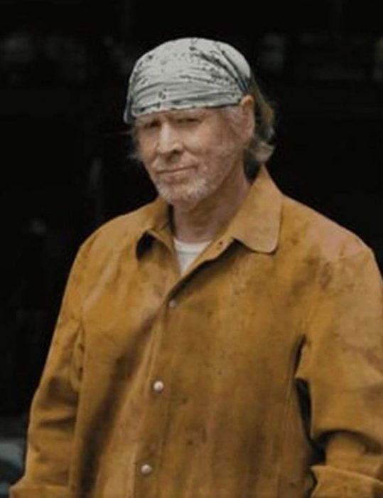 Will Patton Jacket
