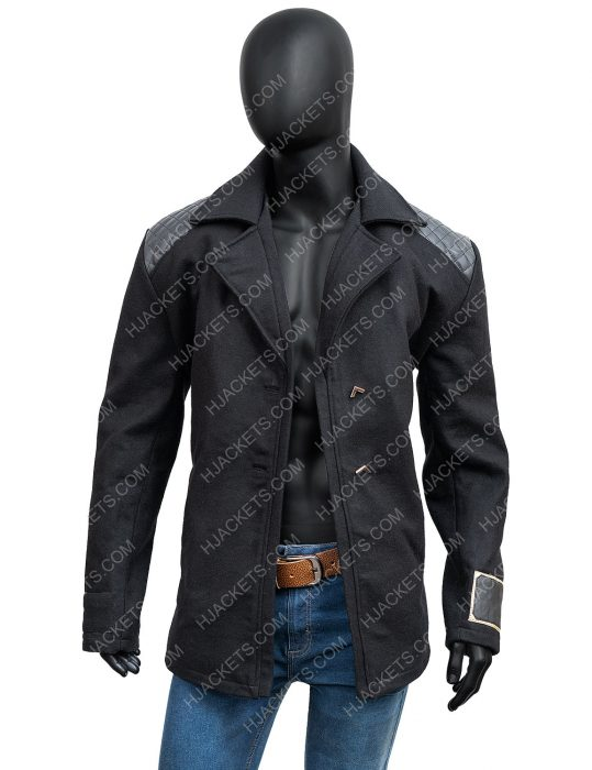 apex legends season 03 crypto the hired gun black coat