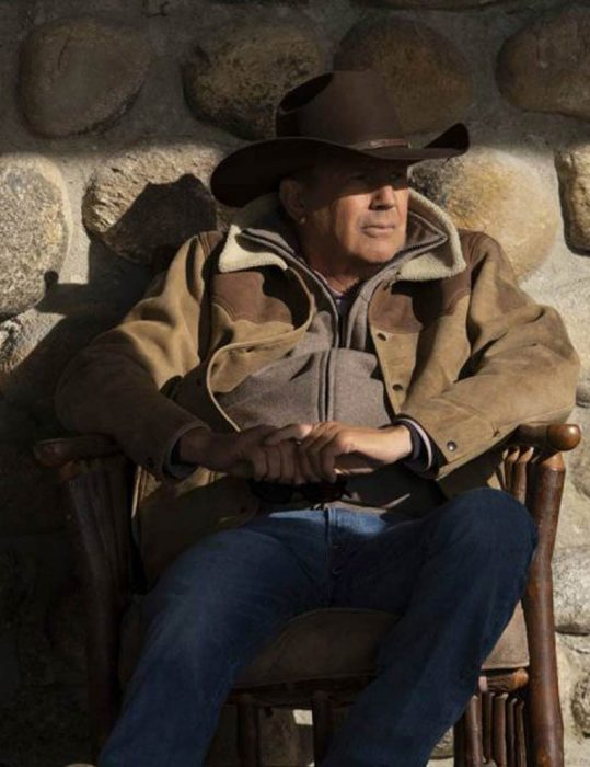kevin-costner-yellowstone-s03-fur-collar-brown-jacket