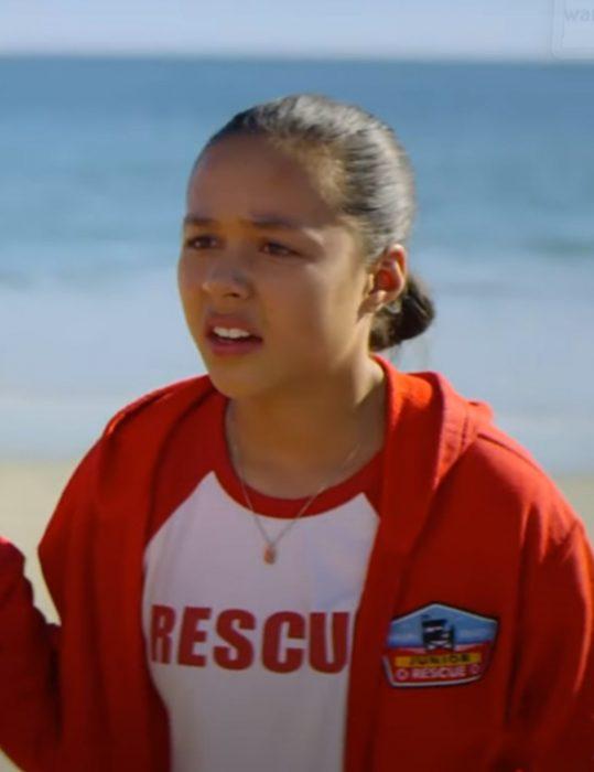 malibu rescue the next wave gina hoodie