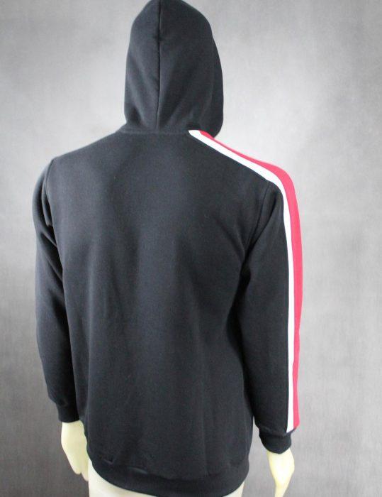 mass effect 3 video game n7 zipper hoodie