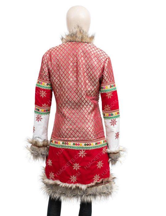 noelle anna kendrick christmas coat
