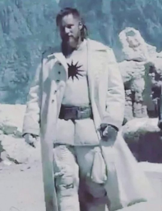 raised by wolves travis fimmel white coat