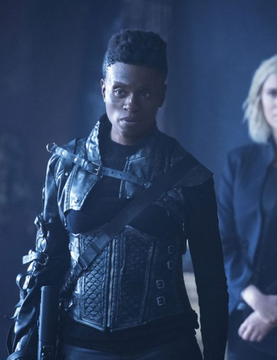 the 100 adina porter jacket