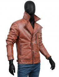 the aviator howard hughes jacket