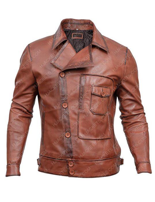 the aviator jacket