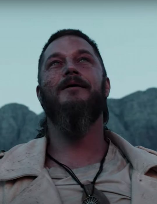 travis fimmel raised by wolves marcus white coat
