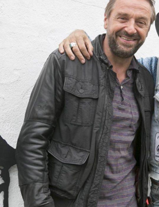 undercover season 02 bob lemmens leather jacket