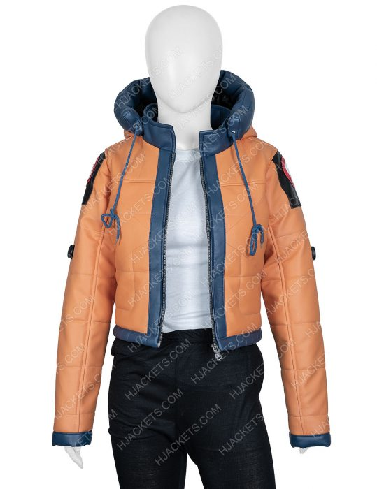 Apex Legends Season 2 Jacket
