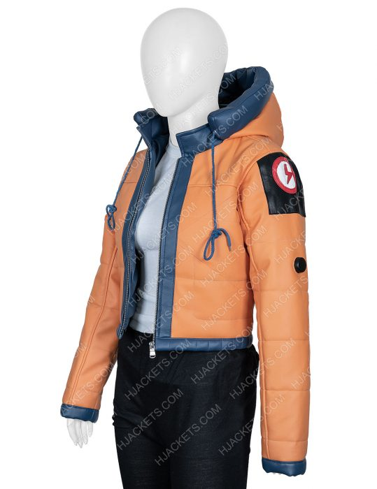 Apex Legends Wattson Jacket