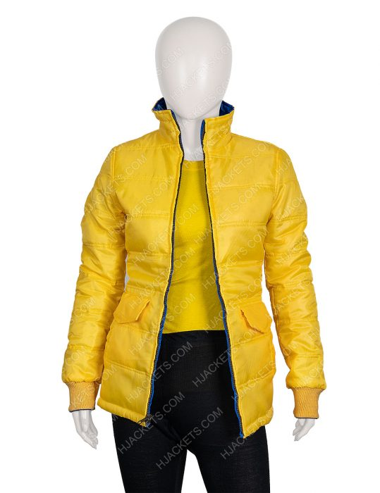 Billie Eilish Jacket