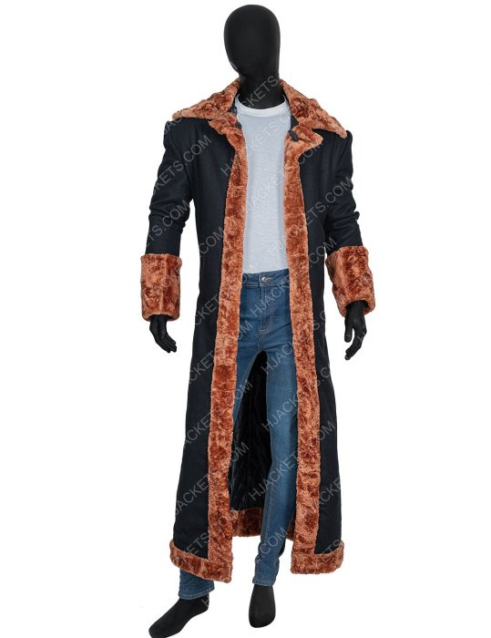 Candyman Coat