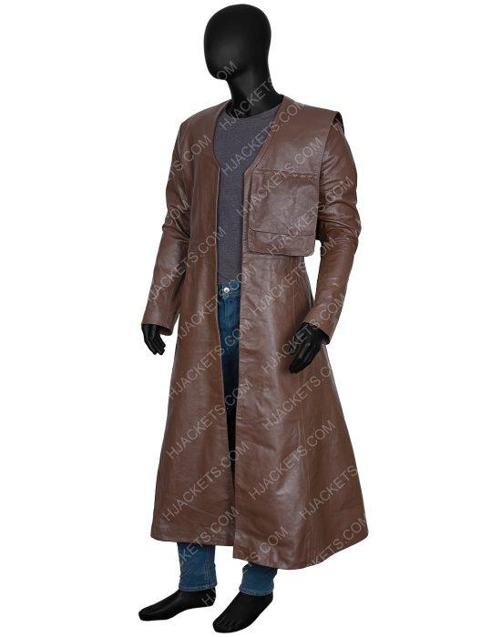 Cursed Coat
