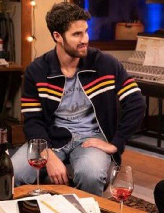Darren-Criss-Jacket
