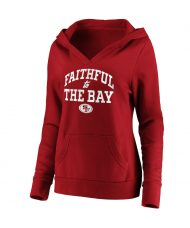 Faithful-To-The-Bay-Unisex-Hoodie
