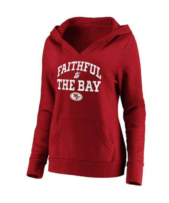 Faithful-To-The-Bay-Unisex-Hoodie