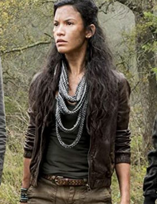 Fear-the-Walking-Dead-S06-Danay-Garcia-Jacket