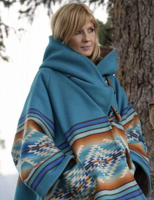 Halloween-Couple-deals-Yellowstone-Beth-Dutton-jacket