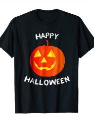 Happy-Halloween-T-shirt