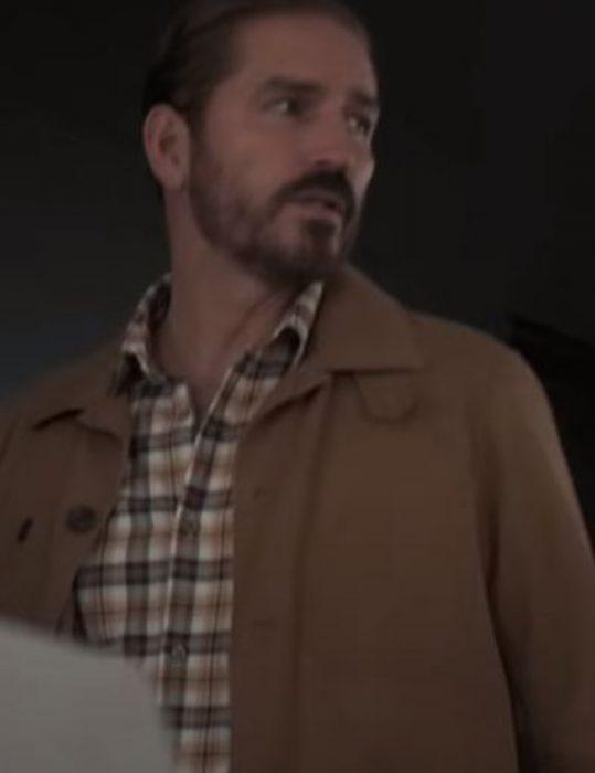 Jim-Caviezel-Movie-Infidel-Brown-Cotton-Jacket