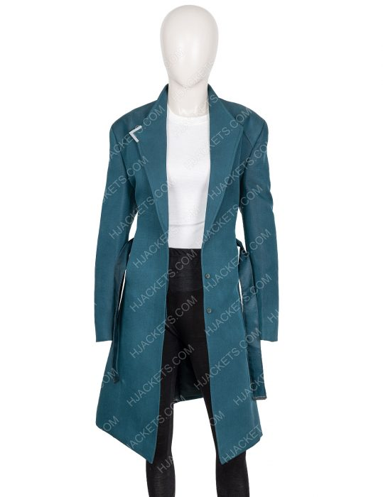 Love, Guaranteed Rachael Leigh Cook Coat for Women