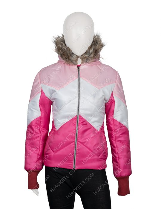 Madison Zombieland Double Tap Zoey Deutch Jacket