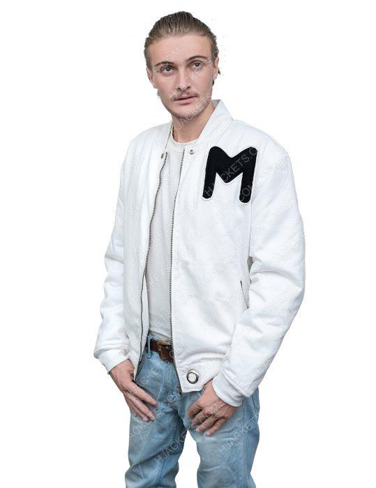 Marshmello Stylish And Amazing Jacket