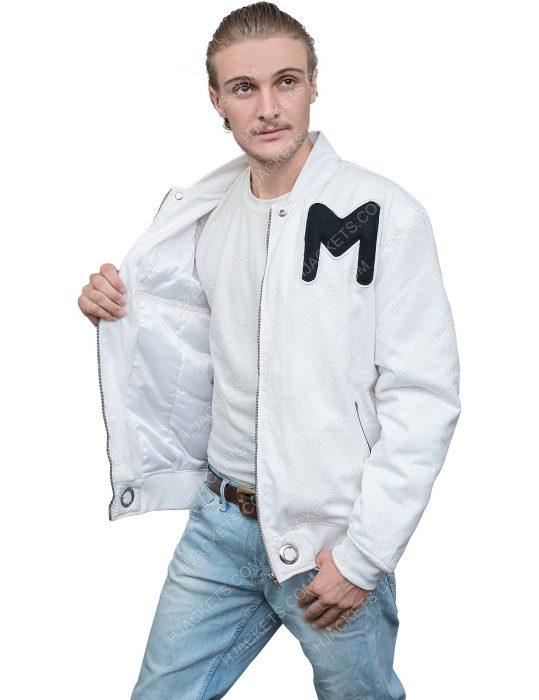 Marshmello Stylish Jacket