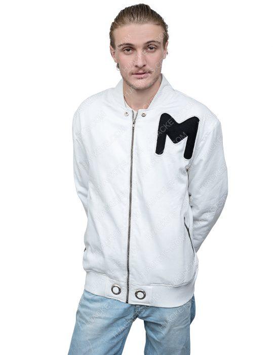 Marshmello jacket