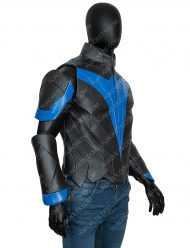 Nightwing Titans Jacket