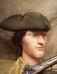 Outlander David Berry Hat