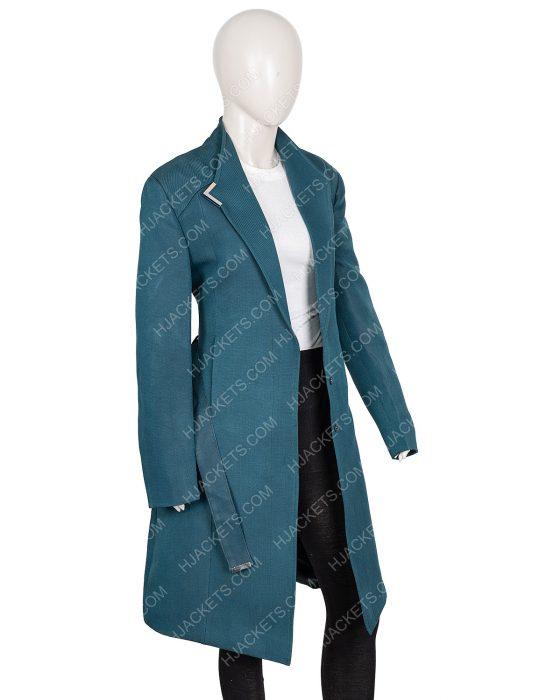 Rachael Leigh Cook Coat