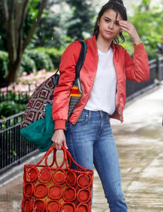 Selena-Gomez-Jacket