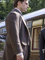 Sherlock Holmes Suit