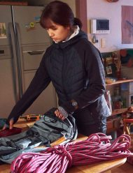 Shin-Hye Park Alive Hooded Jacket