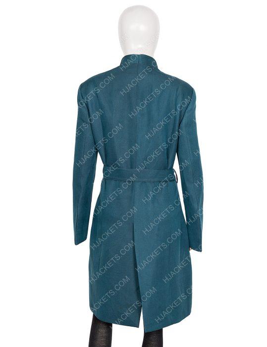 Susan Whitaker Coat