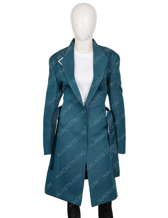 Susan Whitaker Love, Guaranteed Rachael Leigh Cook Coat