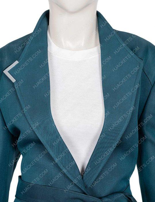 Susan Whitaker Love, Guaranteed Rachael Leigh Cook Long Coat