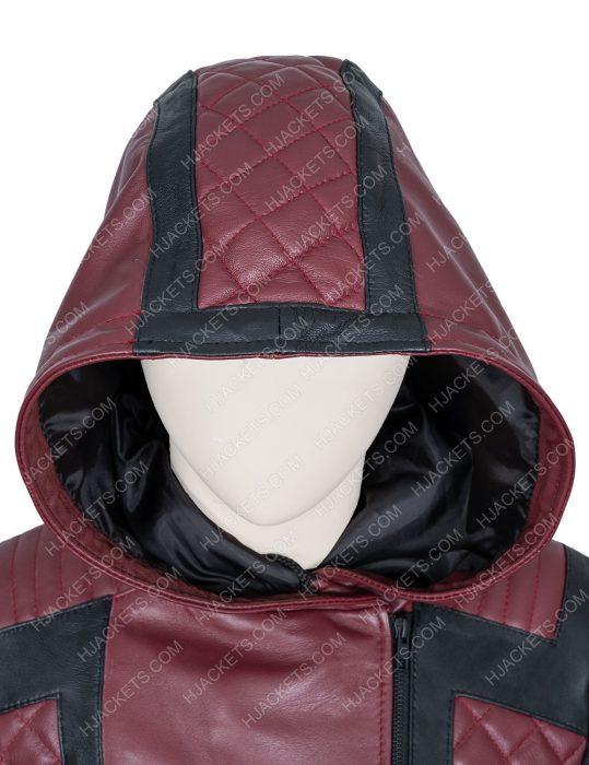 Taylor HardingWhy Women Kill kirby Howell Jacket