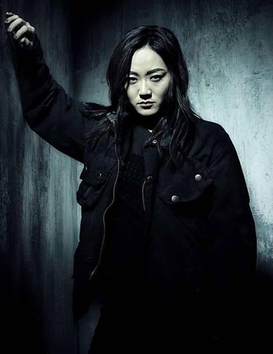 The Boys Kimiko Miyashiro Jacket